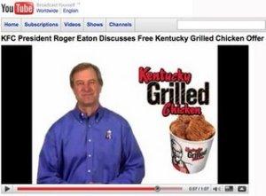 KFC+Pres+YouTube