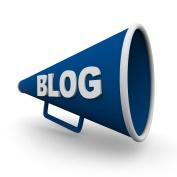 PRadICAL: Blog megaphone