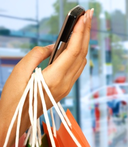 Consumer Online Shopping with Mobile Device: Black Friday and Cyber Monday Smartphone Shopping